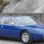 Ferrari Dino 308 Gt4 Coupe Auctions Lot 14 Shannons