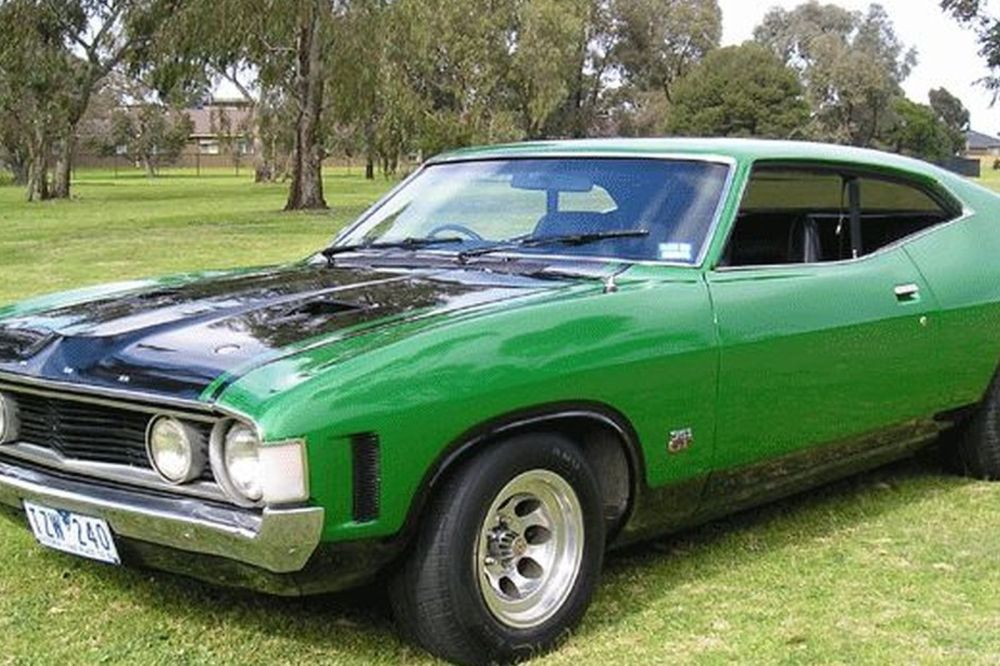 medium resolution of ford falcon xa gt coupe