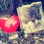 Grave Love Letter