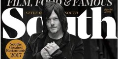 "South Magazine's ""Haunted Savannah"" by Shannon Scott"