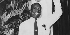 6 Degrees of  Savannah Civil Rights – Part Two