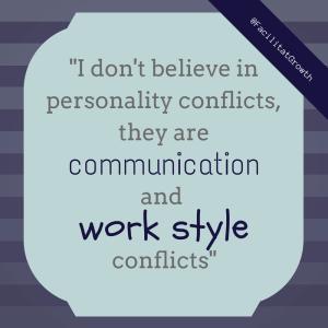 Communication & Work Style