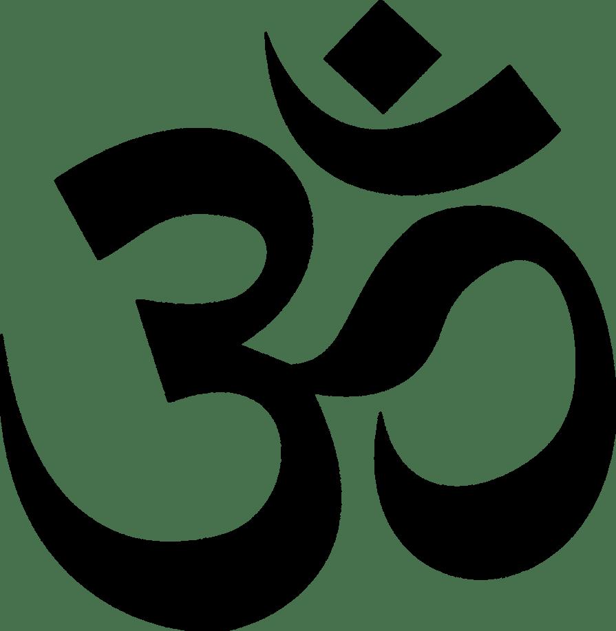 OM, das universelle Mantra, das alles in sich enthält.