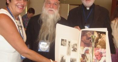 Padre Ernesto Piacentini