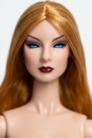 OOAK Giselle (Head Only)