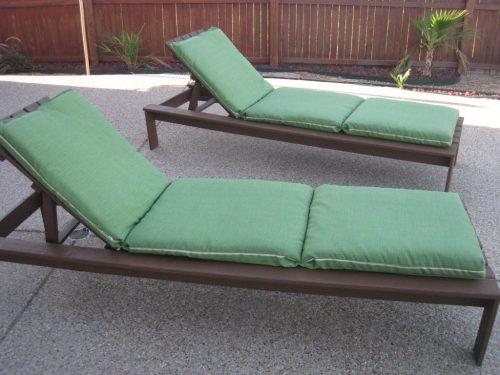 Diy Lounge Chair Cushions Shanty 2 Chic