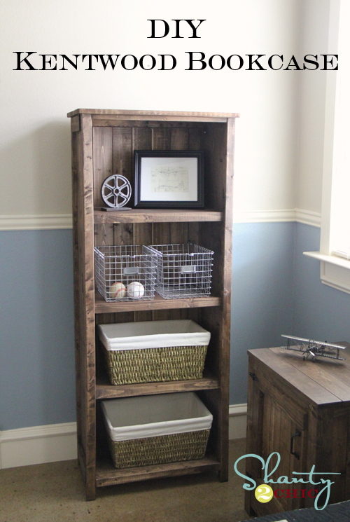 Restoration Hardware Diy Desk Shanty 2 Chic
