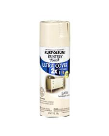 Heriloom White spray paint