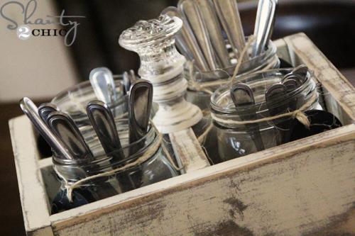 mason jar craft ideas