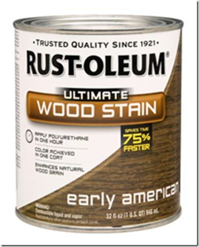 Rust-Oleum Early American