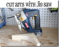 how to cut with a jig saw