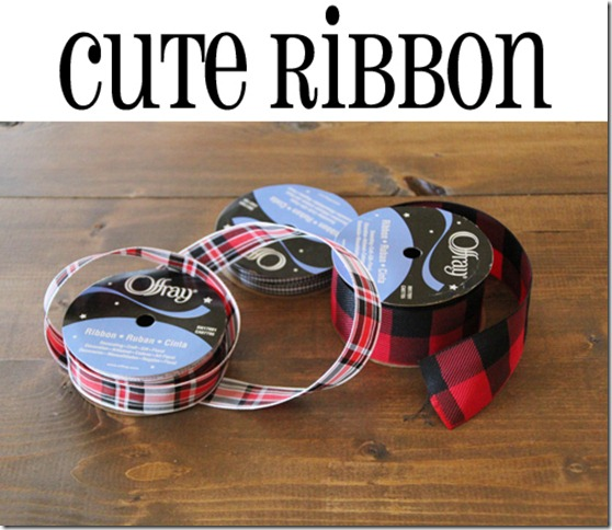 Cute Ribbon