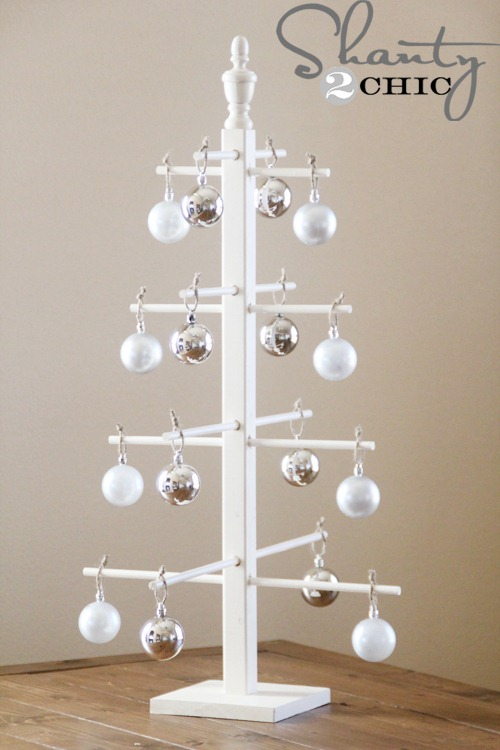 Collapsible Christmas Tree