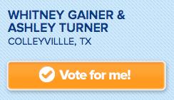 Vote for Shanty!