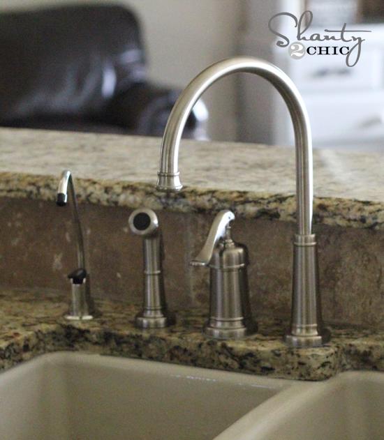 filtrete faucet system