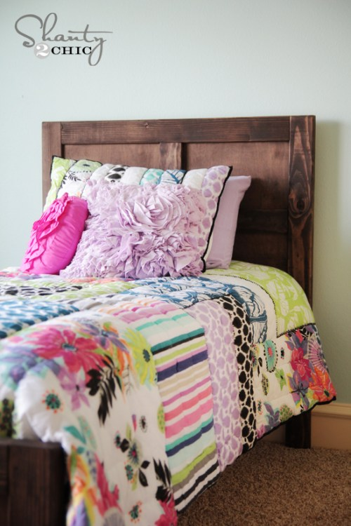 Pottery Barn Kids DIY Bed