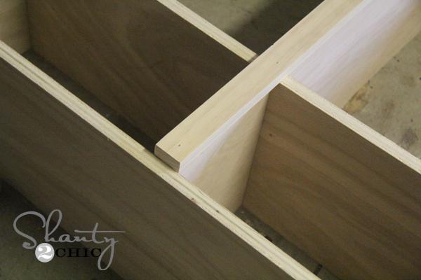 Wood Trim 1