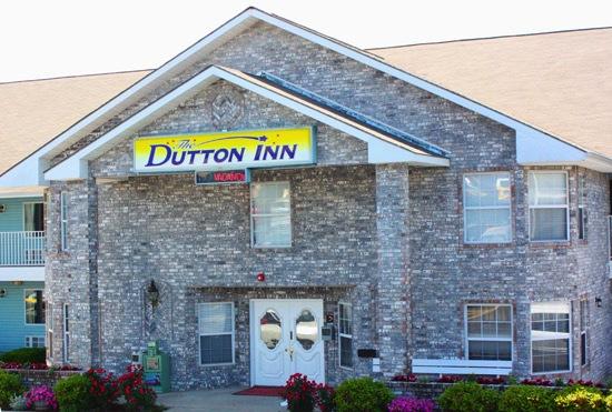 4. The Dutton Inn
