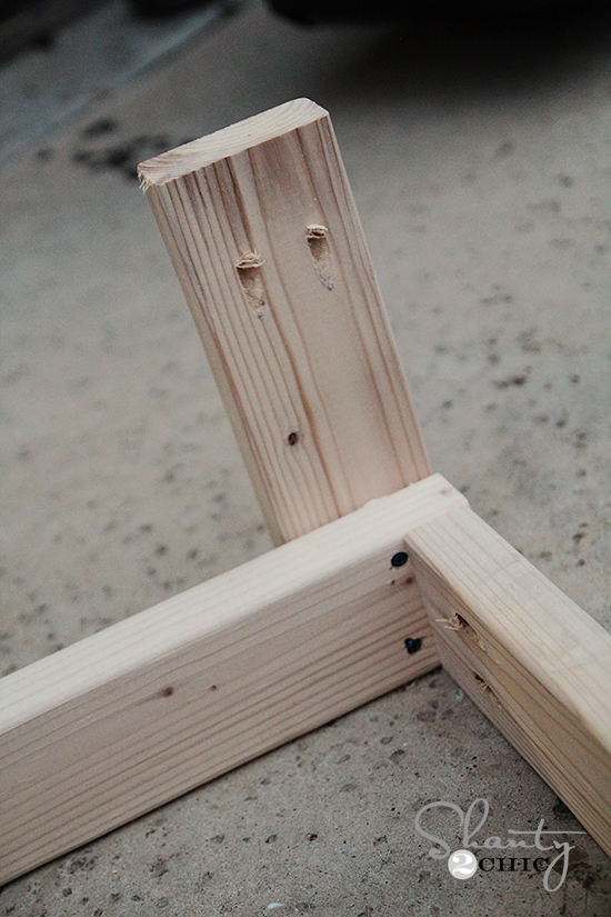 Porch Swing How To 2