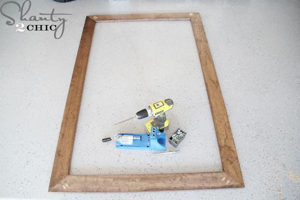 DIY-Mirror