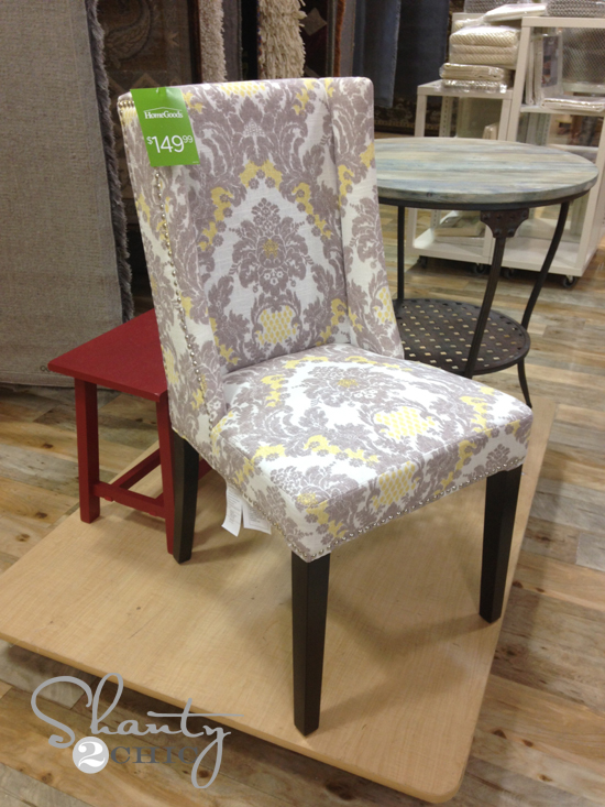 Delicieux Dining Chair Homegoods