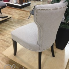 Dining Room Chairs Home Goods Recliner Computer Chair Homegoods Giveaway! - Shanty 2 Chic