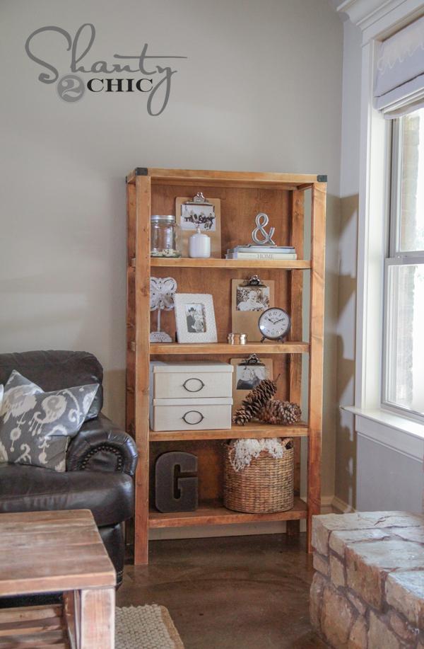 title | Diy Bookshelf