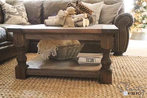 DIY-Furniture-Coffee-Table