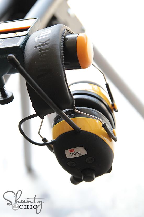 Digital-WorkTunes-Hearing-Protector