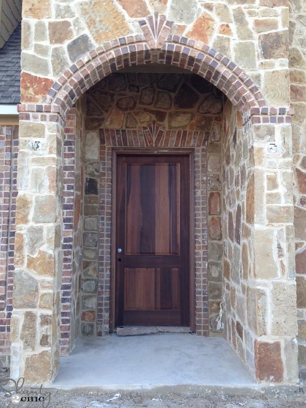 crown-on-front-door