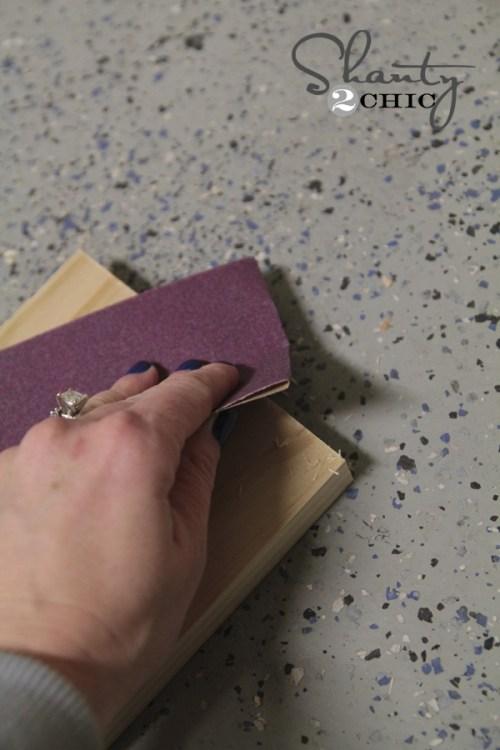 3m sanding paper