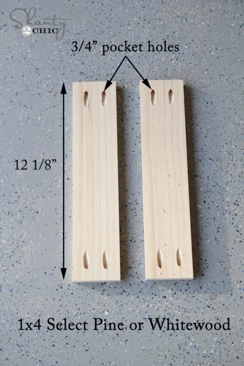 Wood-Mirror-Measurements