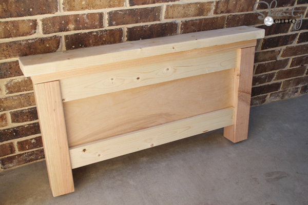 completed-footboard