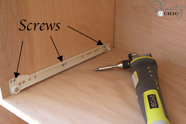 install-screws