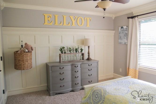 Diy Floor To Ceiling Board Batten Bedroom Ideas Paint Colors Painting