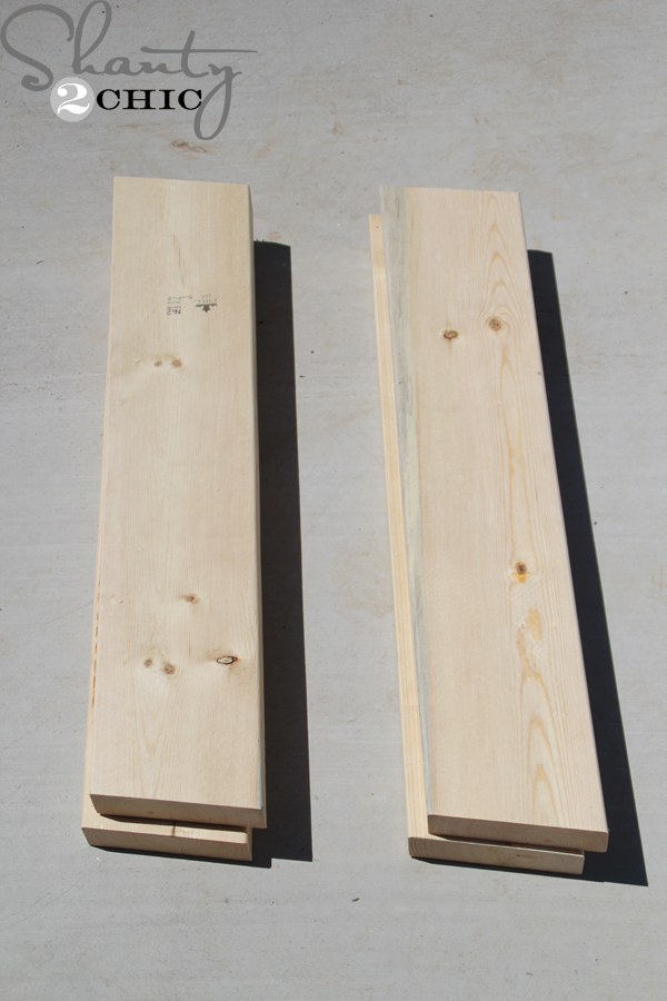 leg-pieces