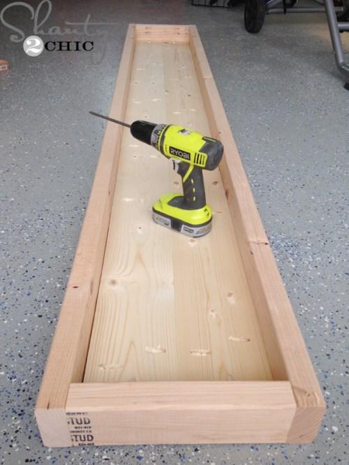 assemble-bench-top