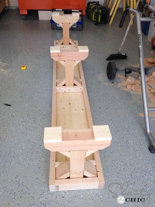assembled-bench