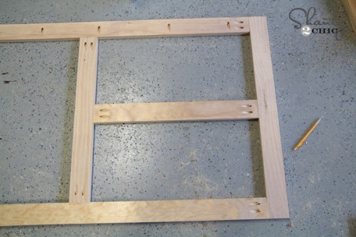 Drawer front how to