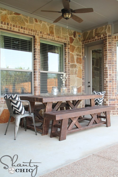 How-to-Build-an-Outdoor-Dining-Set