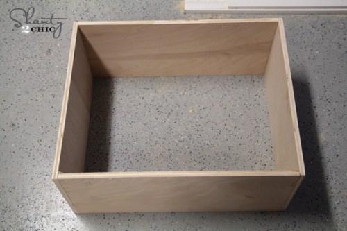 drawer sides
