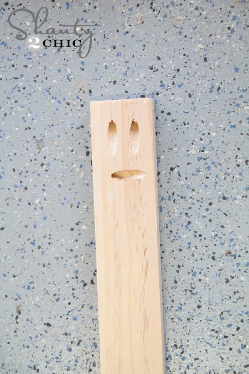 pocket holes drawer slides
