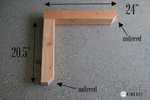 wood-corbel