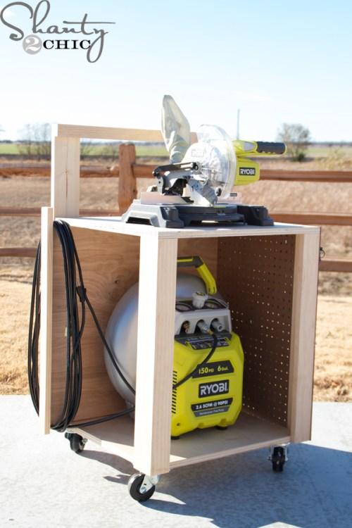 DIY-Compressor-Storage-Cart
