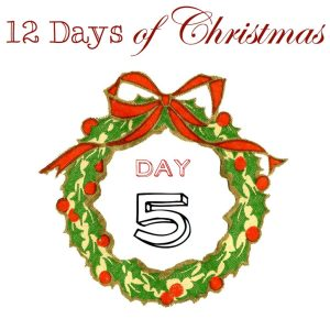 12DaysCOUNTER5
