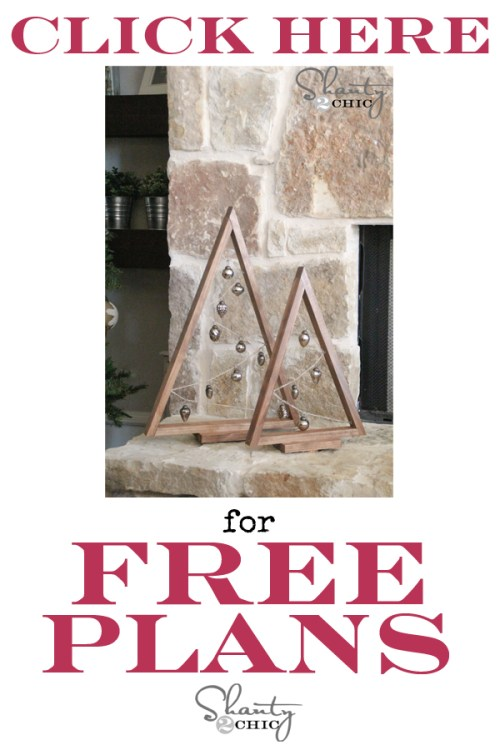 Click-for-Free-Ornament-Tree-Plans