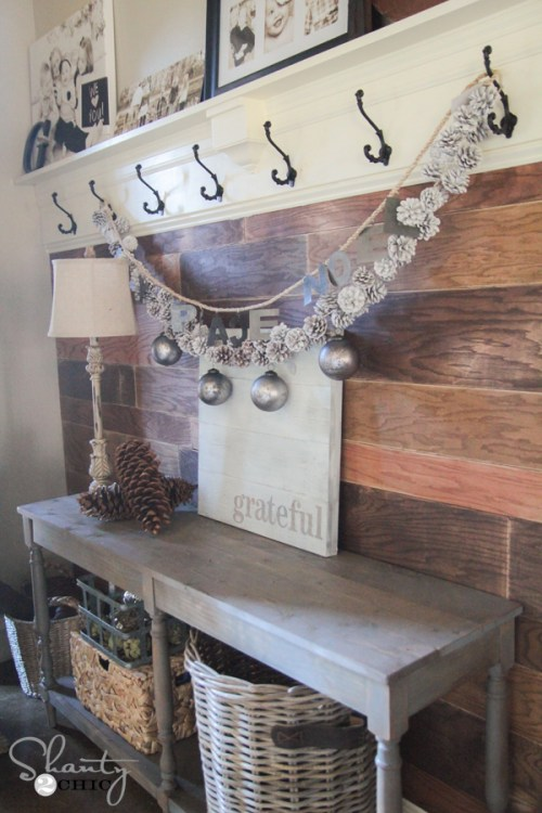 Entryway by Shanty2Chic