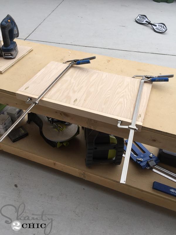 build-shelves