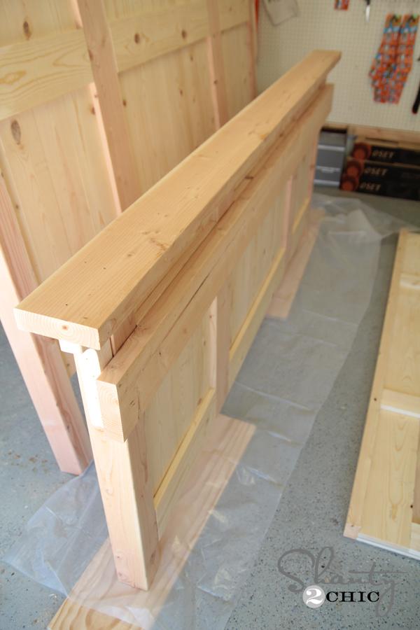 Baseboard DIY
