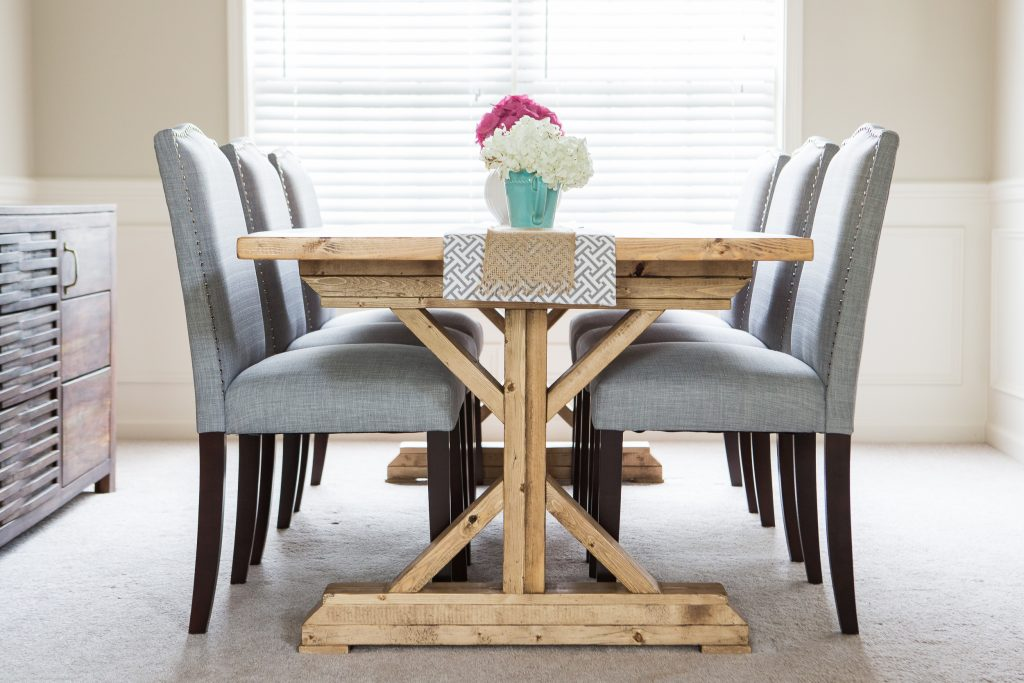 X Farm Table Shanty 2 Chic